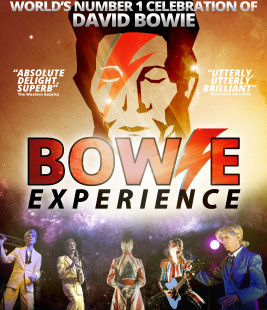 Artwork: Bowie Experience