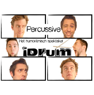 Artwork: Percussive