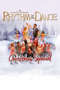 Artwork: Rhythm of the Dance