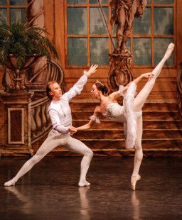 Foto The Royal Moscow Ballet